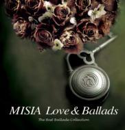 Misiaミーシャ/MISIALove&BalladsTheBestBalladeCollection CD