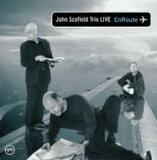 John Scofield ジョンスコフィールド / Live - Enroute 輸入盤 【CD】