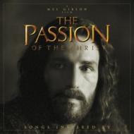 パッション / Passion Of The Christ - The Music Inspired By 輸入盤 【CD】