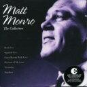 Matt Monro マットモンロー / Matt Monro Collection 【Copy Control CD】 輸入盤 【CD】
