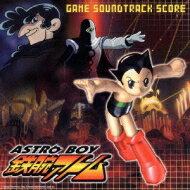 Astro Boy鉄腕アトム Game Soundtrack Score 【Copy Control CD】 【CD】
