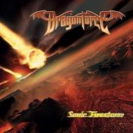 Bungee Price CD20% OFF 音楽Dragonforce ドラゴンフォース / Sonic Firestorm 【CD】