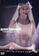 【送料無料】 浜崎あゆみ / A Museum - 30th Single Collection Live 【DVD】