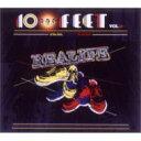 10-FEET / REALIFE 【CD】