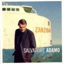 Salvatore Adamo サルバトーレアダモ / Zanzibar 輸入盤 【CD】