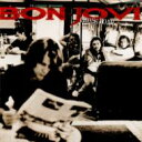 Bon Jovi ボンジョビ / Cross Road 輸入盤 【CD】