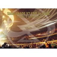 Siam Shade シャムシェイド / SIAM SHADE V7 LIVE in 武道館〜LEGEND OF SANCTUARY〜 【DVD】