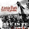 【送料無料】 Linkin Park リンキンパーク / Live In Texas 輸入盤 【CD】