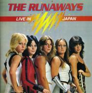 Runaways / Live In Japan 輸入盤 【CD】