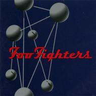 Foo Fighters フーファイターズ / Colour And The Shape 輸入盤 【CD】