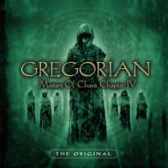 Gregorian グレゴリアン / Masters Of Chant: Chapter 4 【Copy Control CD】 輸入盤 【CD】