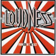 LOUDNESS ラウドネス / Thunder In The East 【CD】