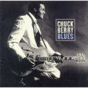 Chuck Berry チャックベリー / Blues 輸入盤 【CD】