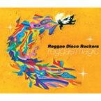 【送料無料】 Reggae Disco Rockers レゲエディスコロッカーズ / Reggae Magic 【CD】