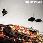Stance Punks スタンス パンクス / 最低最高999 / 雑草の花 【CD Maxi】