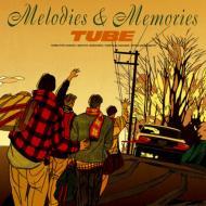 【送料無料】 TUBE チューブ / Melodies & Memories 【CD】