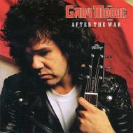 Gary Moore ゲイリームーア / After The War 輸入盤 【CD】