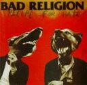 Bad Religion バッドリリジョン / Recipe For Hate 輸入盤 【CD】