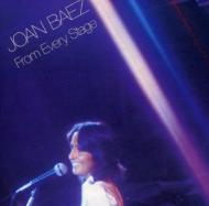 Joan Baez ジョーンバエズ / From Every Stage 輸入盤 【CD】