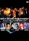 "GIZA studio R & B PARTY at the""Hills パン工場""[堀江]vol.1 【DVD】"