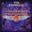 【送料無料】Journey ジャーニー / Essential Journey 輸入盤 【CD】