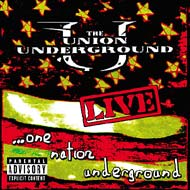 UnionUnderground/Live-OneNationUnderground輸入盤【CD】