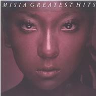 Misiaミーシャ/MISIAGREATESTHITS CD