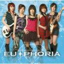 Eu Phoria ユーフォーリア / 「シングルベッド / Hey!」 【CD