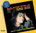 【送料無料】 StraussR. シュトラウス / 『エレクトラ』全曲ショルティ&ウィーン・フィル、ニルソン、シュトルツェ、他(1966−67ステレオ)(2CD) 輸入盤 【CD】
