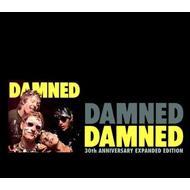 【送料無料】 Damned ダムド / Damned Damned Damned (Expanded Edition) 輸入盤 【CD】