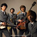 THE BAWDIES ボーディーズ / I BEG YOU 【CD Maxi】