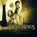 【送料無料】 ロード オブ ザ リング二つの塔 / Lord Of The Rings The Two Towers 輸入盤 【CD】