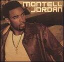 【送料無料】 Montell Jordan モンテルジョーダン / Montell Jordan 輸入盤 【CD】