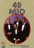 輸入盤 スペシャルプライスModern Jazz Quartet モダンジャズカルテット / 40 Years Of Mjq 【D...