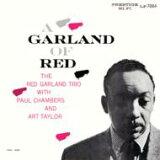 [初回限定盤 ] Red Garland レッドガーランド / Garland Of Red 【CD】