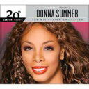 Donna Summer ドナサマー / Millenium Collection Vol.2 輸入盤 【CD】