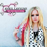 Avril Lavigne アブリルラビーン / Best Damn Thing 輸入盤 【CD】