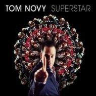 【送料無料】 Tom Novy / Superstar 輸入盤 【CD】