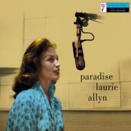 Laurie Allyn / Paradise 【CD】