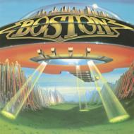 アルバム4枚に18年の製作期間をかけた職人トム・ショルツ  BOSTON/A Man I'll Never Be