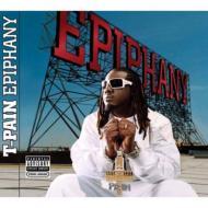 T-pain ティーペイン / Epiphany 輸入盤 【CD】