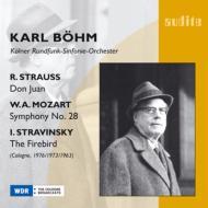 管弦楽, 作曲家名・サ行 Stravinsky R. CD