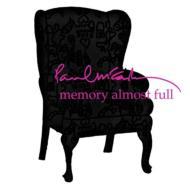 Paul Mccartney ポールマッカートニー / Memory Almost Full: 追憶の彼方に 【CD】