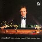 Liszt リスト / ピアノ・ソナタ、パガニーニによる大練習曲集、他 クレショフ 輸入盤 【CD】
