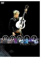 David Bowie デヴィッドボウイ / Reality Tour 【DVD】