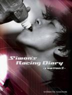 【送料無料】Ryu Siwon リュシウォン / Siwon's Racing Diary: Season II 【DVD】