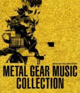 ゲームミュージック, ゲームタイトル・ま行  METAL GEAR 20th ANNIVERSARY METAL GEAR MUSIC COLLECTION CD