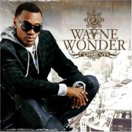 Wayne Wonder ウェインワンダー / Foreva 輸入盤 【CD】