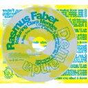 Rasmus Faber ラスマスフェイバー / Demanda: Featuring Clara Mendes 【CD】