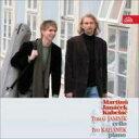 Martinu マルティヌー / チェロ・ソナタ第2番、ロッシーニの主題による変奏曲、他ヤムニーク(チェロ)カハーネク(ピアノ) 輸入盤 【CD】